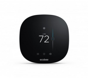 ECOBEE3® LITE® | Comfort Solutions Heating and Cooling | Clackamas, OR
