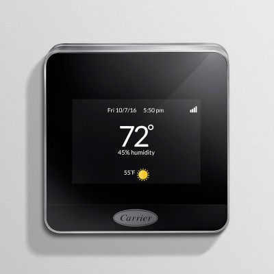 CÔR® WI-FI® THERMOSTAT | Comfort Solutions Heating and Cooling