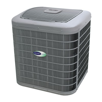 Infinity® 20 Heat Pump with Greenspeed® Intelligence 25VNA0 | Comfort Solutions Heating & Cooling, Inc. | Clackamas, OR