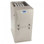 Infinity 98 Gas Furnace 59MN7 | Comfort Solutions Heating & Cooling, Inc. | Clackamas, OR