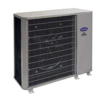 Performance 14 Heat Pump 25HHA4 | Comfort Solutions Heating & Cooling | Clackamas, OR