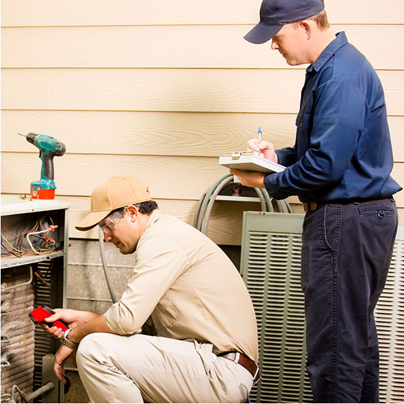 HVAC Equipment Protection Programs