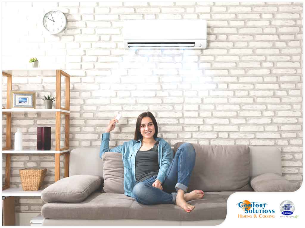 Factors Affecting Your Home's Cooling Load