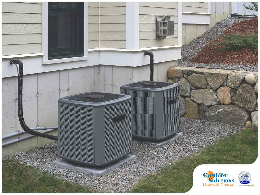 5 Key Components of Your HVAC System